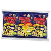 Monster munch jambon from 5x85g