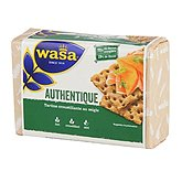 Tartine pain croustillant Wasa Authentique - 275g