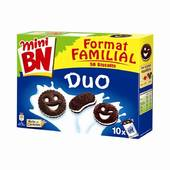 Mini Bn Duo Familial 380g