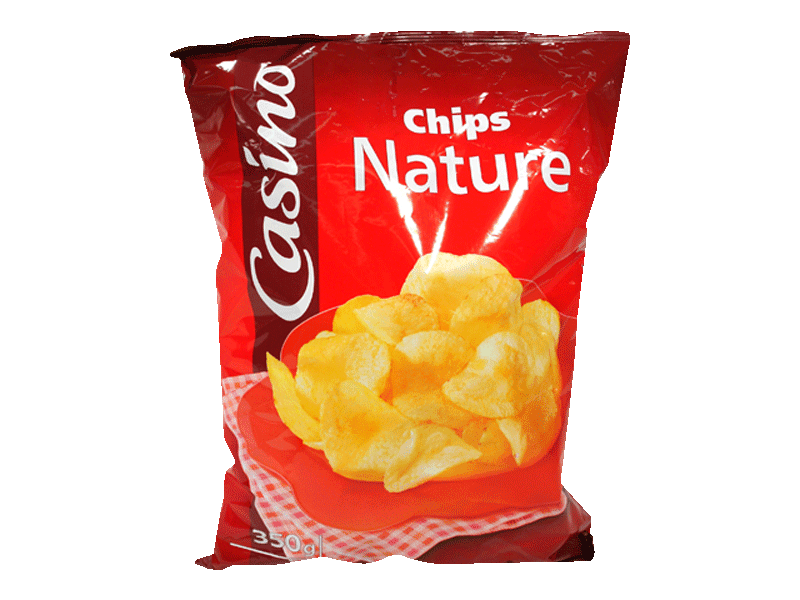 Chips Nature