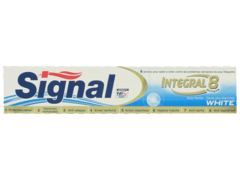Dentifrice Signal Integral 8 White 75ml
