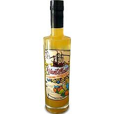 Cocktail nantillais sans alcool