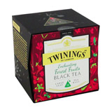 the black tea enchanting forets fruits x15 twinings 37.5g