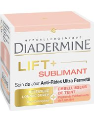 Diadermine - Lift + Sublimant - Soin de Jour Anti-Rides Ultra Fermeté - 50 ml
