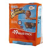 Couches Huggies Little Swimmers Taille 5 - x19