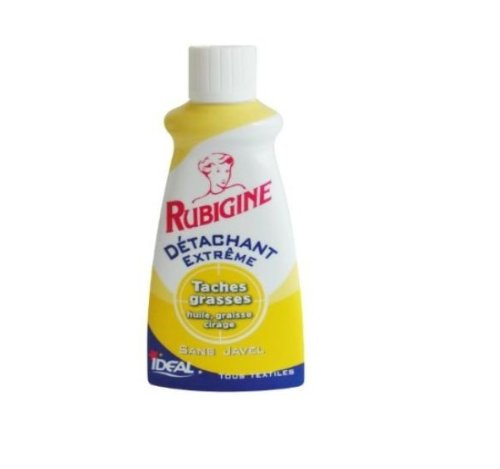 Detachant special taches grasses RUBIGINE, 100ml
