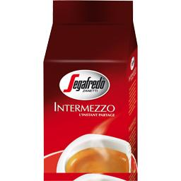 Cafe en grains Intermezzo Selection SEGAFREDO, 1kg