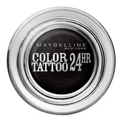 Color Eye Studio Tattoo 24H 60 TIMELESS BLACK