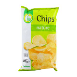 chips nature pouce 200g
