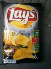 Lay's Chips Barbecue 45 g