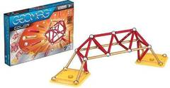 Geomag - color 64 pieces