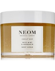 NEOM ORGANICS LONDON Gommage pour Corps Great Day