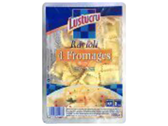 Ravioli frais 4 fromages