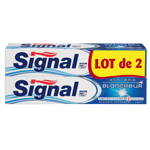 Dentifrice Système Blancheur Signal