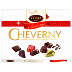 Assortiment de Chocolats Cheverny Intense 500 g