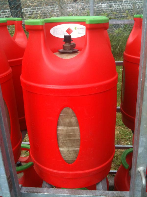 antargaz bouteille de gaz calypso la recharge de 10 kg. Black Bedroom Furniture Sets. Home Design Ideas