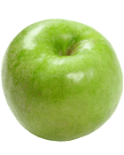 Pomme Granny-Smith Cal 70-75 mm Cat1