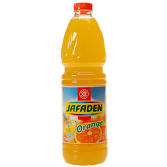 Leclerc fruits Jafaden orange 2l