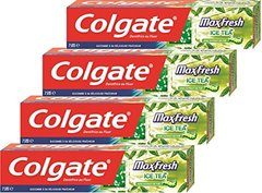 Colgate dentifrice max fresh ice tea 75ml