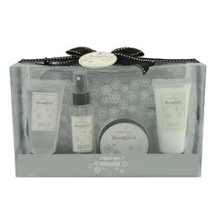 Gloss! SW10A019 Coffret de Bain Bloomfields Simply White