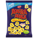 Monster Munch jambon et fromage 135g