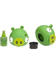 ANGRY BIRDS Eau de Toilette King Pig 100 ml + Tirelire