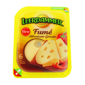 Tranches fumé Leerdammer 150g