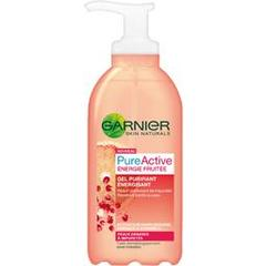 Garnier pure active energie fruitee gel purifiant 200ml