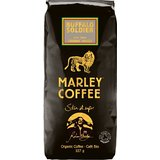 Marley Coffee Buffalo Soldier Dark Roast and Ground Coffee 227g (Organic)
