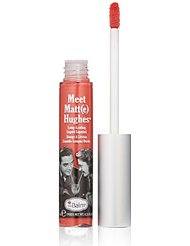 Thebalm Meet Matt- e Hughes Long-Lasting Liquid Lipstick Honest