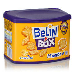 box monaco belin 205g