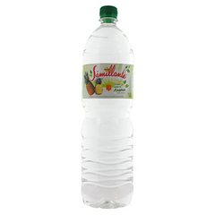 Eau aromatisee Semillante Mille Gout ananas 1.5l