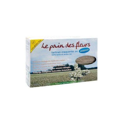 Tartines craquantes au sarrasin bio 300 g le pain des  ~ Magasin Bio Les Clayes Sous Bois