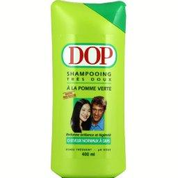 shampooing tres doux cheveux normaux a gras pomme verte tous les produits shampoings prixing. Black Bedroom Furniture Sets. Home Design Ideas