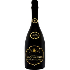 Champagne Brut Charles de Courance - Cuvee Speciale