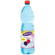 Taillefine eau plate aromatisee mure et framboise 1.5l