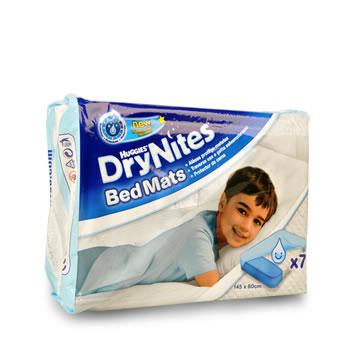 drynites aleses protege matelas 145 x 80 cm tous les produits couches culottes al ses. Black Bedroom Furniture Sets. Home Design Ideas