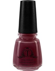 Trosani Cosmetics Vernis à Ongles Black Berry 5 ml -...