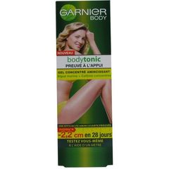 Garnier Corps Body Tonic Gel Anti-cellulite Raffermissant 125 ml