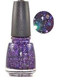China Glaze Collection Holiday Cheers Vernis à Ongles Brand Sparkin' New Year 14 ml