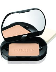 Bourjois Silk Edition Compact Poudre 52 Vanille 9 g
