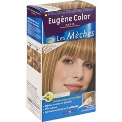 Kit pour meches EUGENE COLOR, blond clair