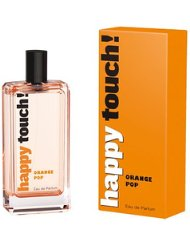 Happy Touch eau de parfum orange pop 50ml