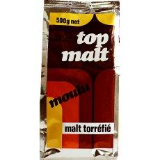 TOP MALT TORREFIE MOULU 500G