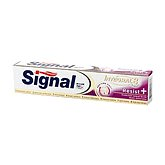 Signal Integral 8 Resist + Dentifrice 75 ml - Lot de 4