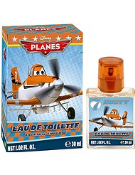 DISNEY Planes Eau de Toilette 30 ml