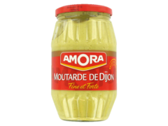 Moutarde de dijon originale