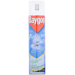 Baygon protector aerosol insectes volants 300ml