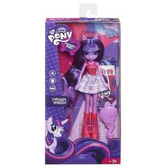 Poupée- My Little Pony- Equestria girl
