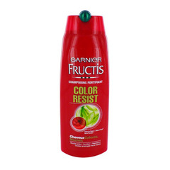 Shampooing Fructis Color resist 250ml